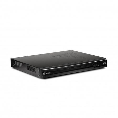 Swann NVR16-7300 16 Channel 4 Megapixel Network Video Recorder with 2TB Hard Drive