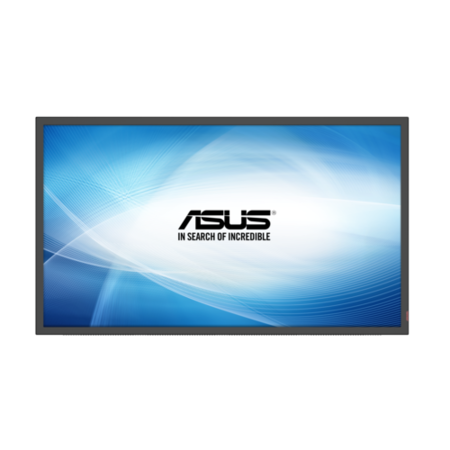 "ASUS SP6540-T 65"" Full HD LED Touchscreen Display"