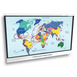 SMART Board 6055 Interactive Flat Panel - 55 Inch