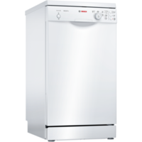 Bosch SPS24CW00G in White Best Price, Cheapest Prices