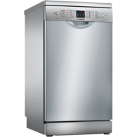 Bosch SPS46II00G in silver inox Best Price, Cheapest Prices