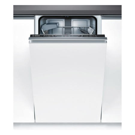 GRADE A1 - BOSCH SPV40C10GB Slimline 9 Place Fully Integrated Dishwasher