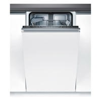 BOSCH SPV40C10GB Slimline 9 Place Fully Integrated Dishwasher