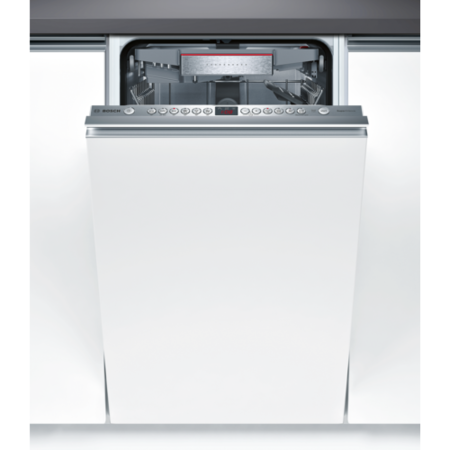 Bosch Serie 6 SPV66TX00G Simline 10 Place Fully Integrated Dishwasher