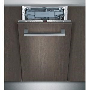 Siemens SR66T090GB 10 Place Slimline Fully Integrated Dishwasher