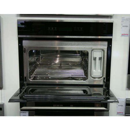 Cda Sv410ss Steam Oven Stainless Steel Appliances Direct