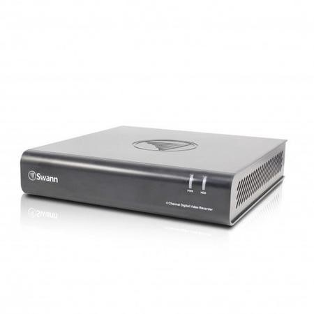 Swann Opened Box DVR4-4400 4 Channel 720p Digital Video Recorder