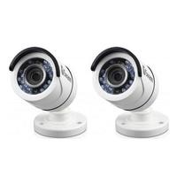 Box Open Swann PRO-T853 Pack of 2 - 1080p HD Bullet Camera - Day/Night Vision 100ft/30m