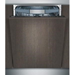 Siemens SX778D00TG iQ700 speedMatic 14 Place Fully Integrated Dishwasher with DoorOpen Assist