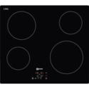 Neff T10B40X2 N50 59cm Wide Touch Control Four Zone Ceramic Hob - Black