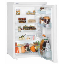 Liebherr T1400 Table Height Freestanding Fridge in White