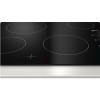 GRADE A1 - Neff T16CK40X0 N30 Frameless 59.2cm Four Zone Ceramic Hob - Black Glass