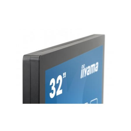 "Iiyama ProLite T3234MSC-B2X 32"" Full HD Multi-Touch Touchscreen Display"