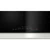 Neff T48FD23X0 N50 80.2cm Touch Control Five Zone Induction Hob - Black Glass