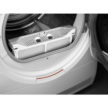 AEG T6DBG822N 6000 Series ProSense 8kg Freestanding Condenser Tumble Dryer-White
