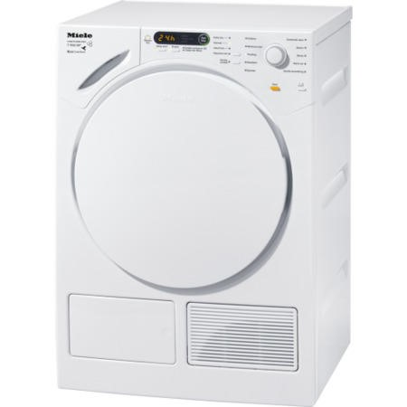 miele t7950wp 7kg freestanding heat pump tumble dryer white appliances direct. Black Bedroom Furniture Sets. Home Design Ideas