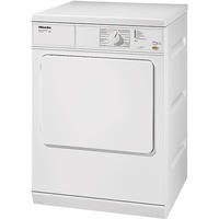 Miele T8302 6kg Freestanding Vented Tumble Dryer - White