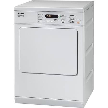 Miele T8722 7kg Freestanding Vented Tumble Dryer In White