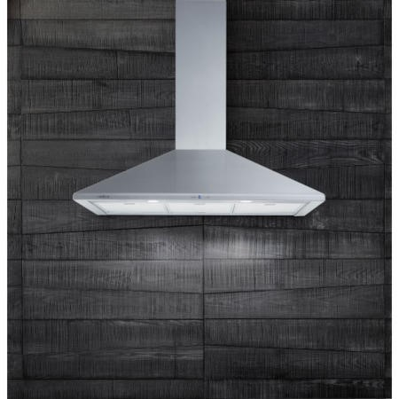 Elica TAMAYA-90-HP Tamaya High Performance 90cm Chimney Cooker Hood Stainless Steel