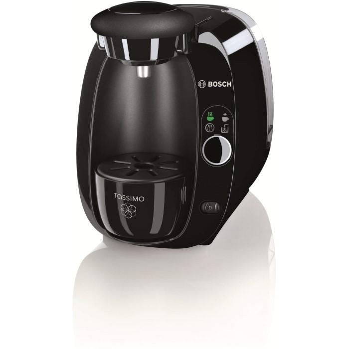 bosch tas2002gb tassimo black hot drinks machine. Black Bedroom Furniture Sets. Home Design Ideas