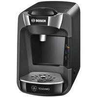 Bosch TAS3202GB Tassimo Suny Black Coffee Machine