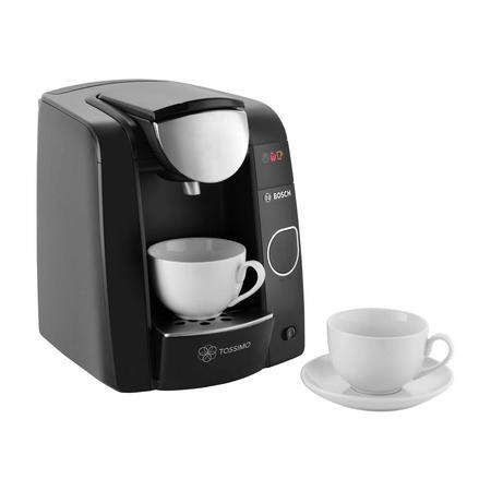 Bosch TAS4502GB Tassimo Joy 2 Coffee Machine - Black