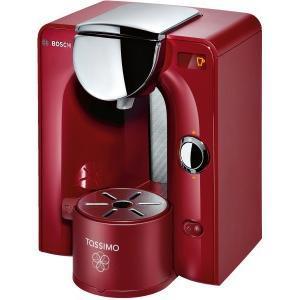 bosch tas5546gb tassimo multi beverage machine red. Black Bedroom Furniture Sets. Home Design Ideas