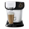 Tassimo by Bosch TAS6504GB My Way Pod Coffee Machine - White
