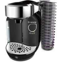 Bosch TAS7002GB Caddy Hot Drinks Machine Black