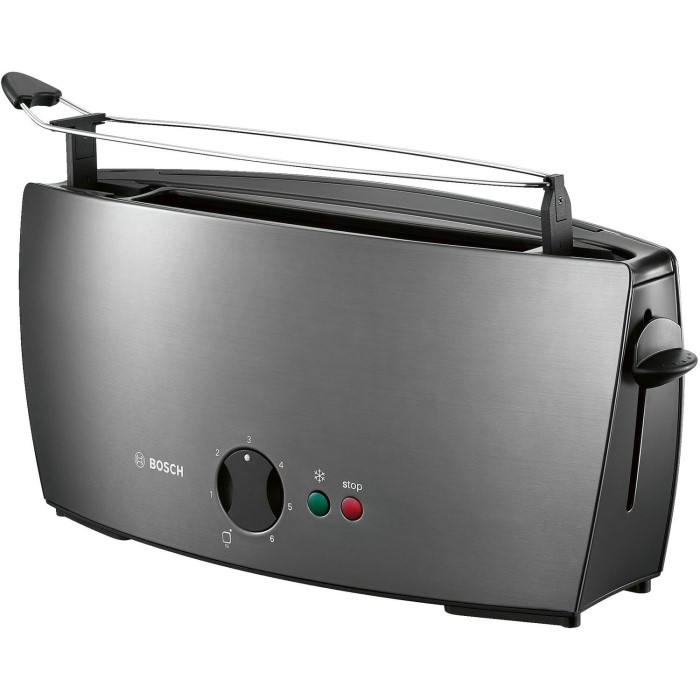 russell steel hobbs stainless by classic products toasters slot slice a long toaster