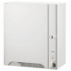 Zanussi Tc180w Compact 3 4kg Condenser Tumble Dryer White