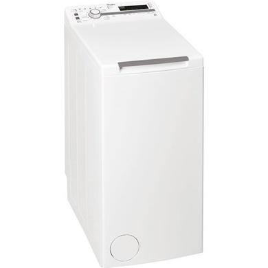 Whirlpool TDLR60210 6kg 1200 Spin Freestanding Top Loading Washing Machine - White