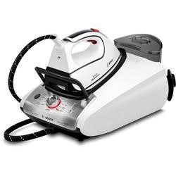 Bosch TDS3872GB 3100W Steam Generator Iron White