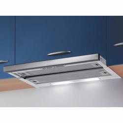 Baumatic TEL06SS 60cm Telescopic Cooker Hood Stainless Steel