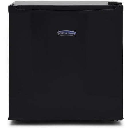 Ice King TF40K 40 Litre Table Top Freezer - Black