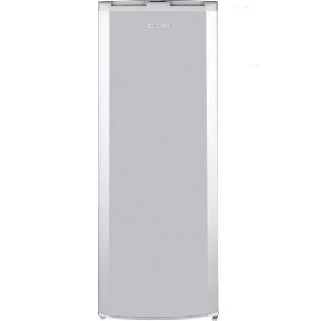 Beko TFF546APS 55cm Wide Frost Free Tall Freestanding Freezer - Silver