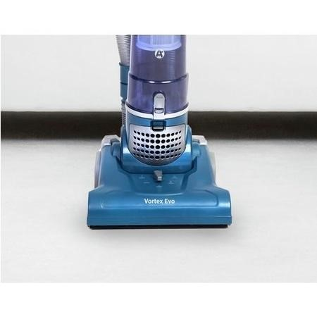 Hoover TH31VO01 Vortex Evo Bagless Upright Vacuum Cleaner - Blue