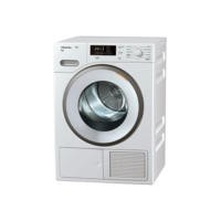 Miele TMB640WP T1 WhiteEdition 8kg Freestanding Heat Pump Condenser Tumble Dryer White