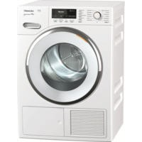 Miele TMR640WP 9kg Freestanding Heat Pump Condenser Tumble Dryer White