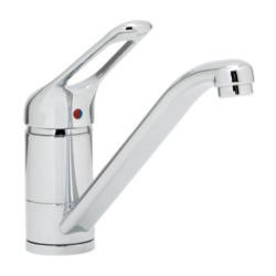 Astracast TP0474 Finesse Single Lever Mixer Tap in Chrome