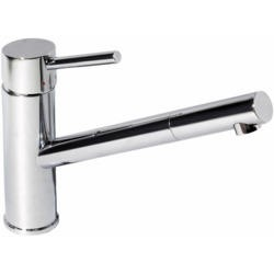 Astracast TP0603 Ariel Single Lever Mixer Tap in Chrome