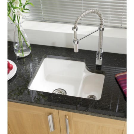 Astracast TP0704 Nordic Professional Single Lever Single Flow Pull-out Tap in Chrome