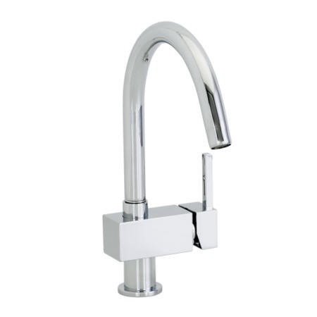 Astracast TP0715 Tybers Single Lever Mixer Tap in Chrome