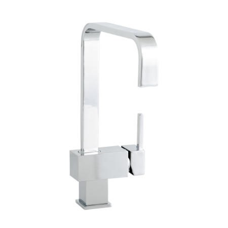 Astracast TP0716 Orinoco Single Lever Waterfall Flow Tap - Chrome