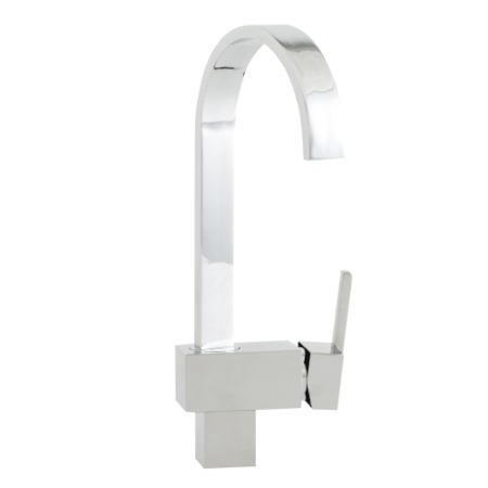 Astracast TP0717 Indus Single Lever Waterfall Flow Tap in Chrome