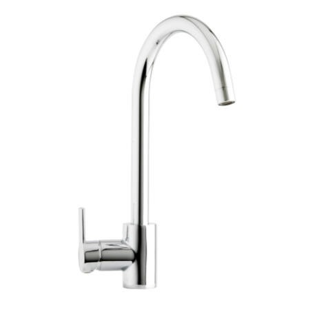 Astracast TP0771 Elera Single Lever Mixer Tap in Chrome