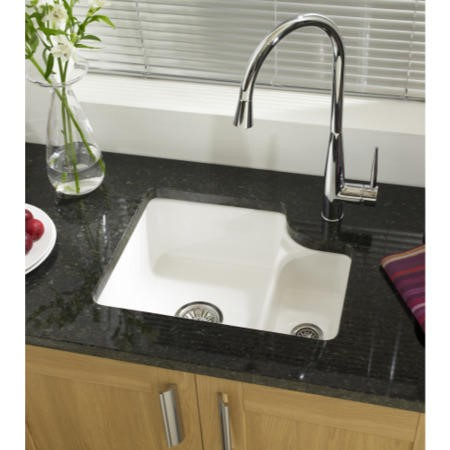 Astracast TP0775 Leda Single Lever Mixer Tap in Chrome