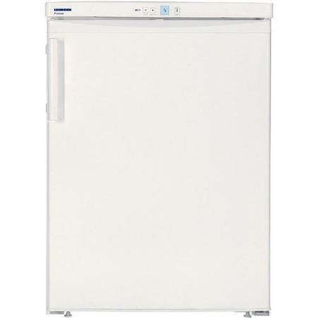 Liebherr TP1764 60cm Wide Freestanding Under Counter Fridge - White