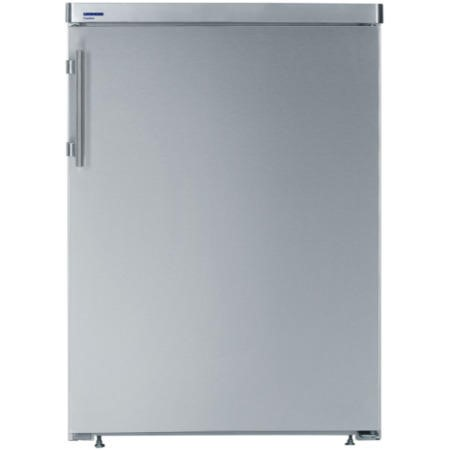 Liebherr TPESF1710 Table Height Freestanding Fridge with Stainless Steel Door