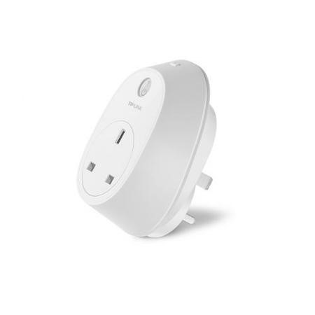 TP-Link HS110 Energy Monitoring WiFi Smart Plug - works with Alexa & Google Assistant